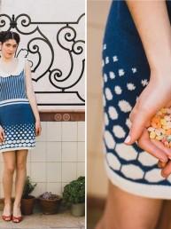 Hecho en Argentina: Towanda Knitwear, tejidos con alma vintage