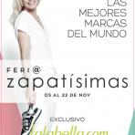 ¿Conocen Zapatísimas, la nueva feria de sandalias de moda de Falabella.com?