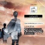 #Concurso: Participa y acompáñanos en VisteLaCalle Catwalk, la pasarela donde presentaremos a una nueva generación de diseñadores