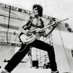 Repasamos el estilo del legendario Keith Richards, antes que llegue a Chile con The Rolling Stones