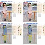 Están creando un software que podrá predecir tendencias en moda desde redes sociales y blogs, y se llama Somatch