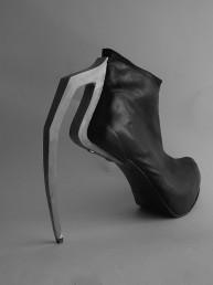 """""""The Genesis"""", la exhibición de zapatos en Rusia que contará con la presencia de un diseñador chileno"""
