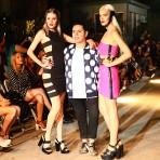 VisteLaCalle Catwalk 2015: Las colecciones de la nueva generación de diseñadores chilenos para esta temporada Primavera/Verano