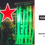Fashion Report #HeinekenLife: Sónar Sound Santiago 2015