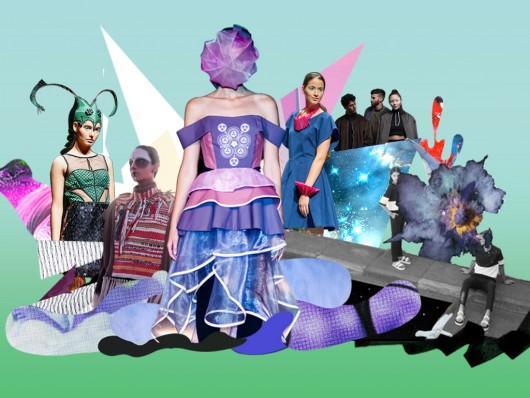 Portada talentos chilenos arte por Vanessa Becerra