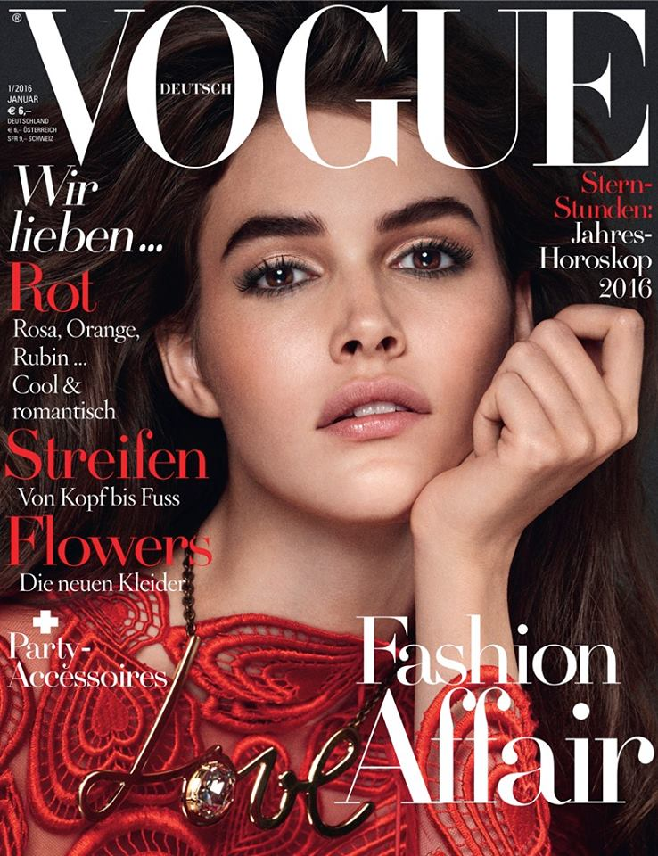 Vogue Alemania