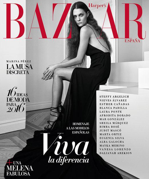 harper's Bazaar España2