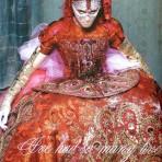 """Flashback: El libro de la gira """"Re-Invention Tour"""" 2004 de Madonna"""
