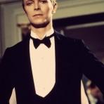 Gracias por todo, David Bowie