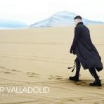 Omar Valladolid y su nueva colección