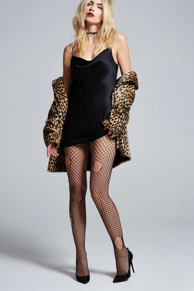 Courtney Love x Nasty Gal