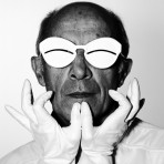 Adiós André Courrèges, el diseñador que le mostró el futuro a la moda