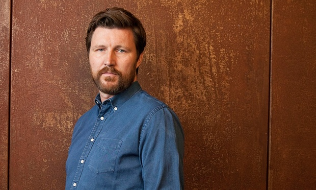 Andrew Haigh_The Observer
