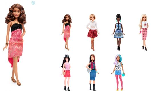 Barbie Petit