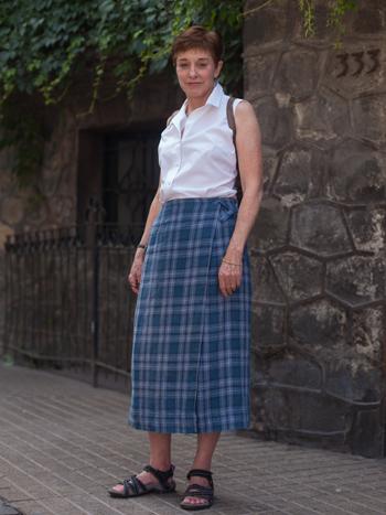 Elaine Meural