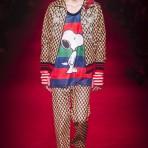 Gucci Menswear F/W 2016: Pop, bordados y muchos colores