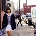 Mica Arganaraz para Chanel SS 2016_2