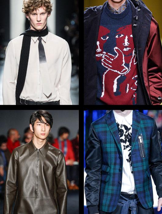 Milán Menswear 2016