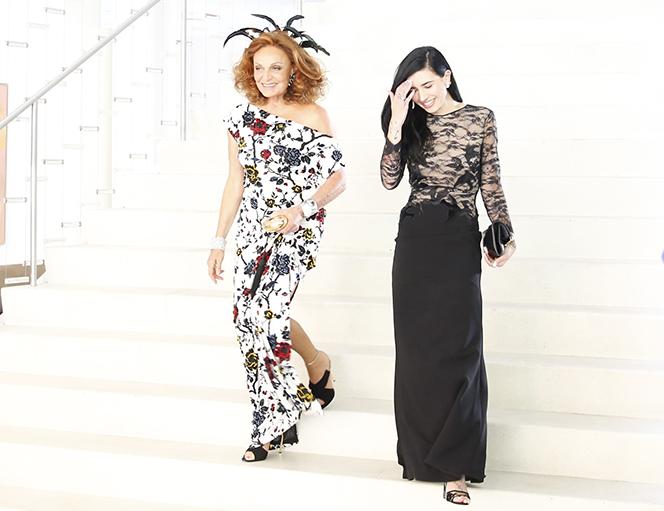 Hanna Beth y Diane