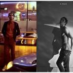 Conejo Magazine: Editoriales que juegan con la moda y el erotismo masculino