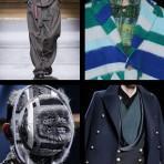 Paris Men's Fashion Fall/Winter 2016: 5 tendencias para la próxima temporada de invierno masculina