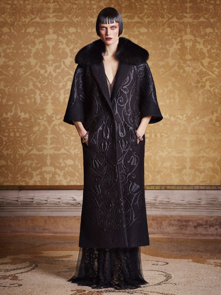 Alberta Ferretti Limited Edition