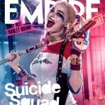 Harley Quinn, el personaje femenino del 2016
