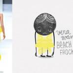 Las siempre deprimidas, pero encantadoras ilustraciones de Natalia Grosner