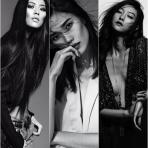 12 modelos de Asia Oriental que te harán suspirar
