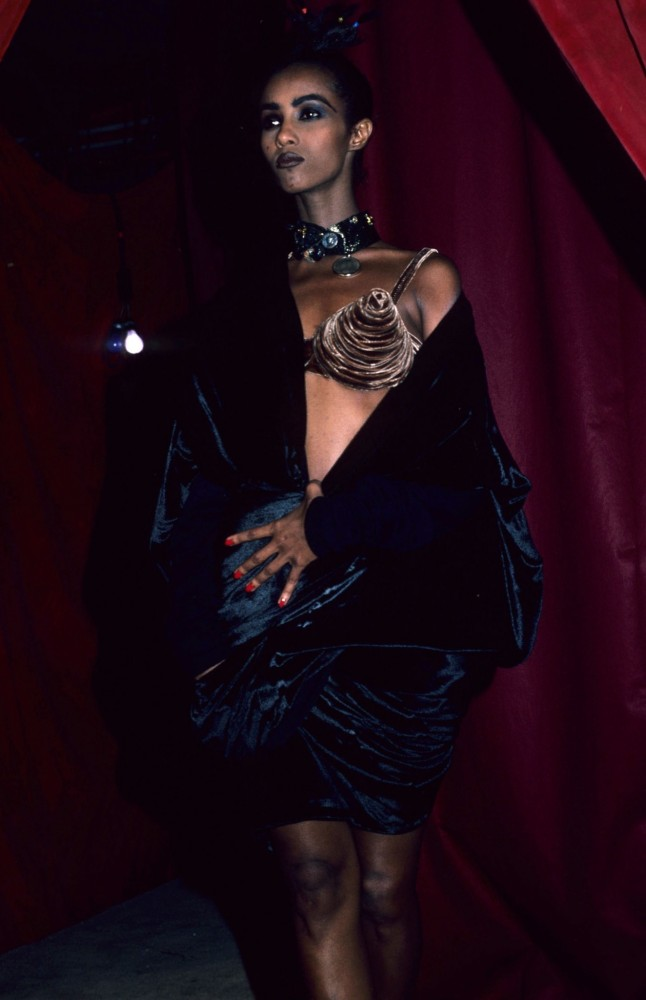 1983 gaultier