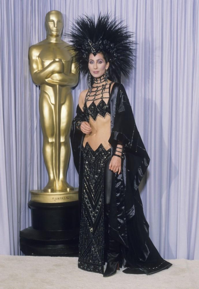 1986 Cher