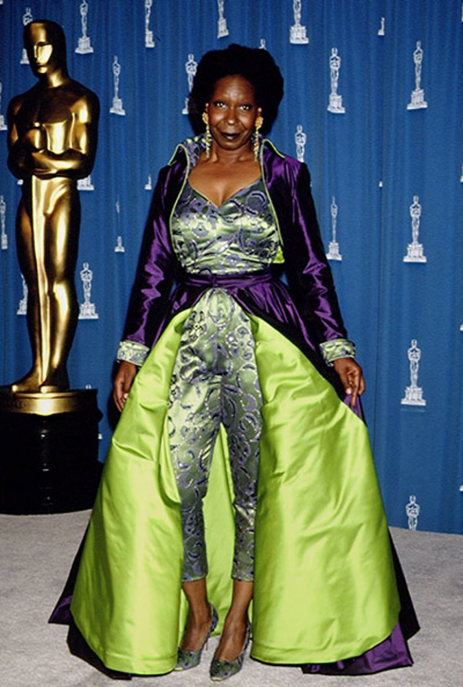 1993 Whoopi Goldberg