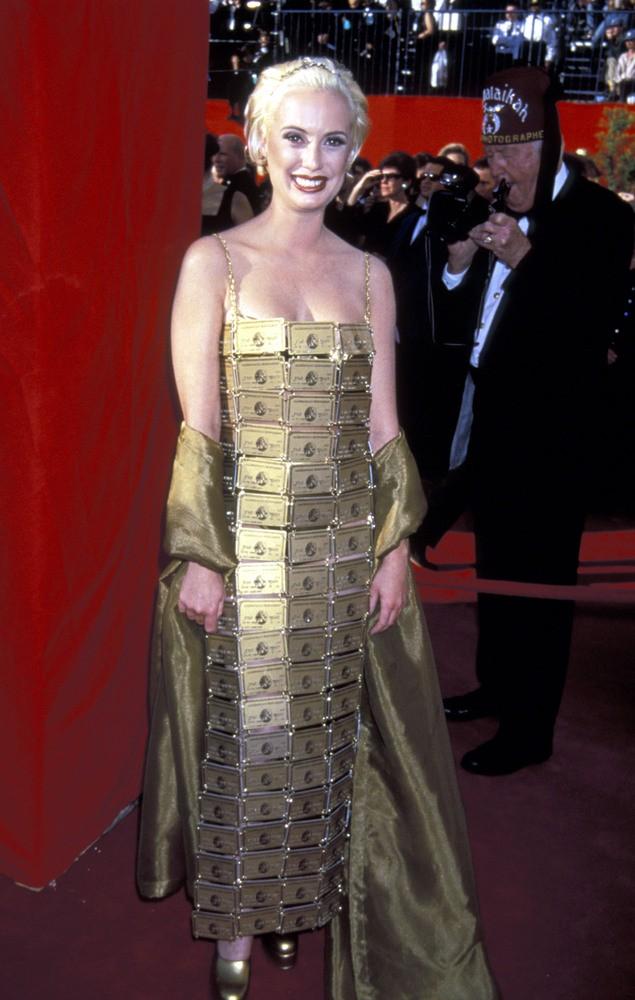1994 Lizzie Gardiner