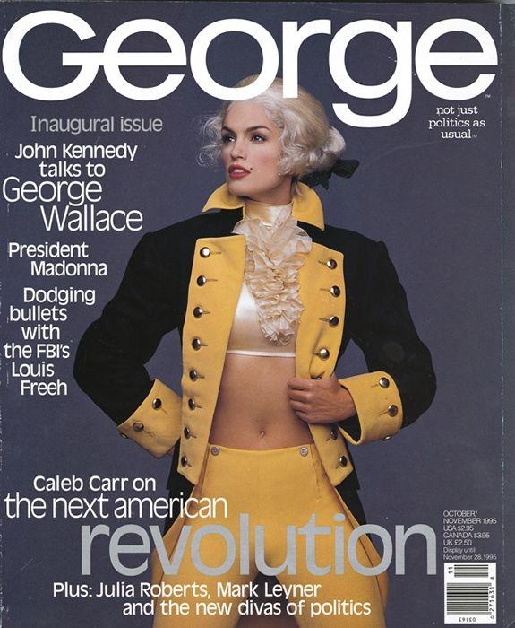 1996 George Cindy