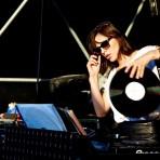 El estilo de Nina Kraviz + Concurso por entradas a su show el 3 de marzo en el Teatro Caupolicán