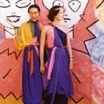 Australia celebra 200 años de moda con una exhibición