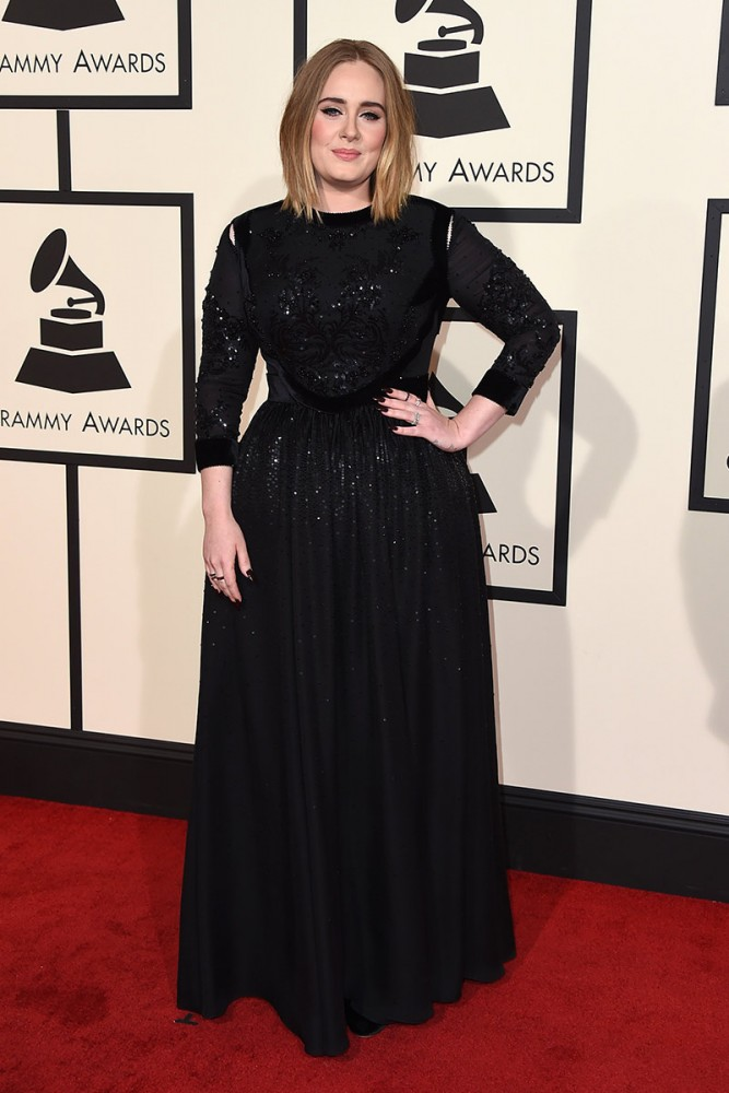 Adele Givenchy