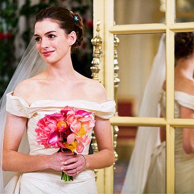 Bride Wars hathaway