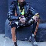 Lo mejor del street style de NYFW Mens F/W 2016