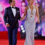 Los trajes de la Gala del Festival de Viña 2016