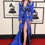 Los trajes de los Grammys 2016