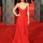 Los trajes de los BAFTA 2016