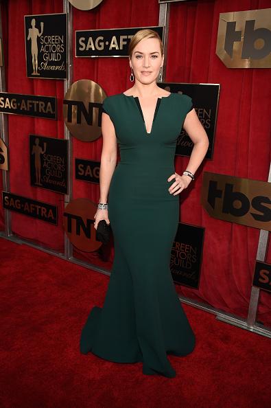Kate Winslet en Armani Privé