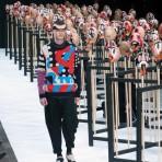 Lo mejor de Copenhagen Fashion Week A/W 2016: Henrik Vibskov