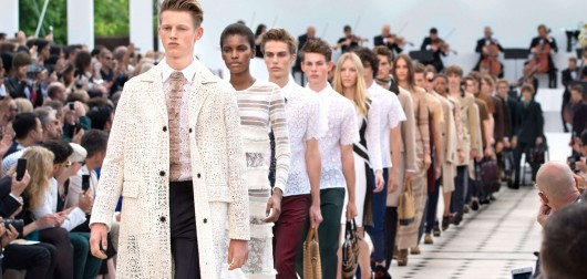 Menswear Spring:Summer 2016