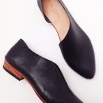 Sandy, los zapatos que se robarán la atención de este otoño