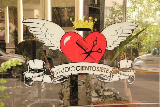 Studio Cientosiete3