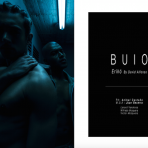 "Desde Colombia: ""Buio"", editorial de moda masculina"