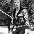 Starman Remembered, una nueva exhibición para recordar a Bowie