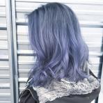 ¿Han visto u oído hablar del Denim Hair?